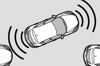 Системи за паркиране и парктроник за кола